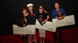 926 Dog Lovers' Day Awards