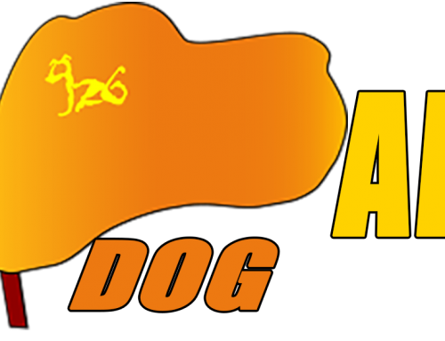 926 Dog Lovers' Day