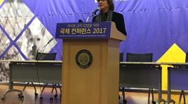 Conference with Congressmen at South Korea National Assembly