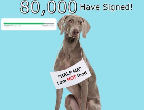 80,000 signatures!