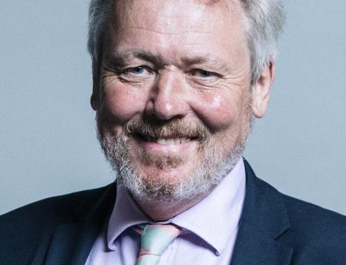 英国国会议员提出禁食猫狗肉修正案